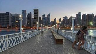 Nova ponte de Iracema