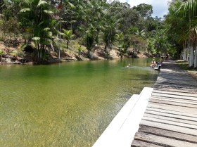 Reserva Extrativista do Rio Cajari