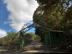 Parque Estadual Sete Passagens