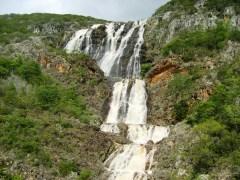 Cachoeira de Nuguaçú
