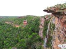 Cachoeira do Ferro Doido