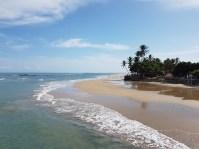 Praia da Pedra Rachada