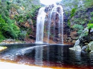 Cachoeira do Gelo