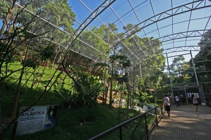 Parque Zoobotânico Getúlio Vargas