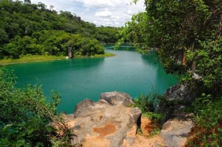 Parque Municipal da Lagoa Azul