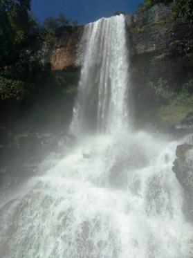 Cachoeira de Itambé