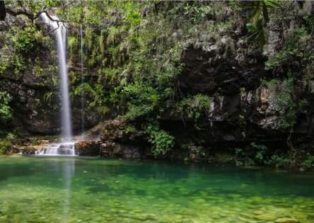Cachoeira Loquinhas