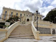 Escadaria Bárbara Lindenberg