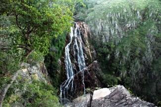 Cachoeira da Ave Maria