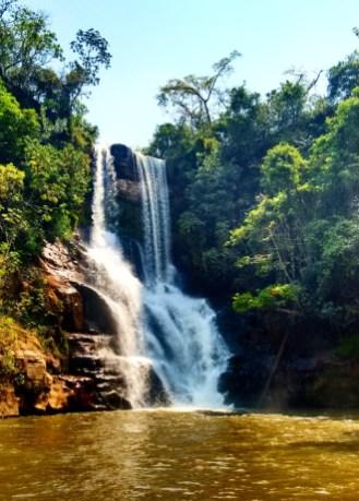 Cachoeira da Pinguela