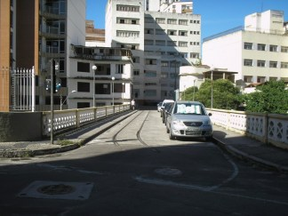 Viaduto Caramuru