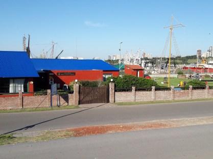 Museo de la Fuerza de Submarinos