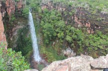 Cachoeira dos Macacos