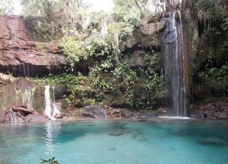 Cachoeira da Gratidão