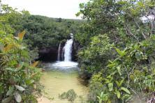 Cascata Uirapuru