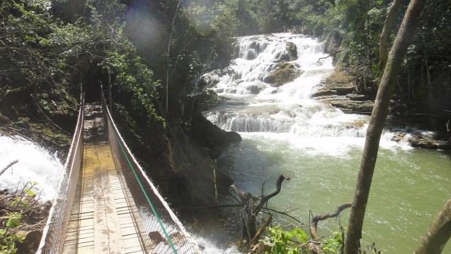Cachoeiras do Rio do Peixe