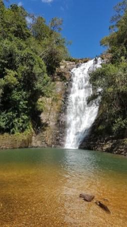 Cachoeira do Ascânio
