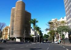 Edifício Niemayer