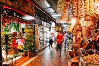 Mercado Central/ foto Fernando Piancasteli