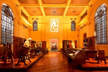 Museu de Artes e Ofícios/ foto Gabriel Castro