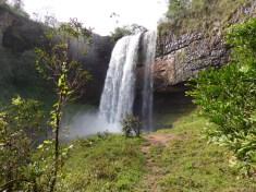 Cachoeira das Irmãs
