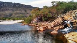 Cachoeira do Telésforo