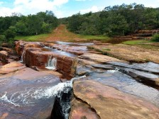Parque Municipal da Cachoeira das Andorinhas