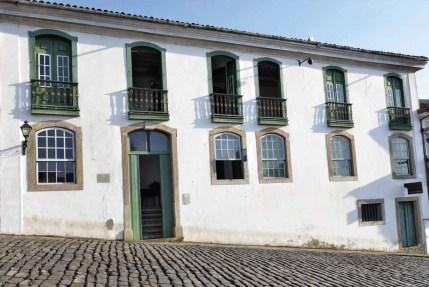 Casa de Tomás Antônio Gonzaga