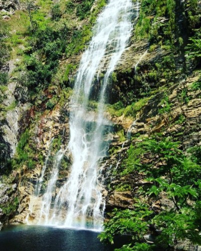 Cachoeira Antônio Ricardo