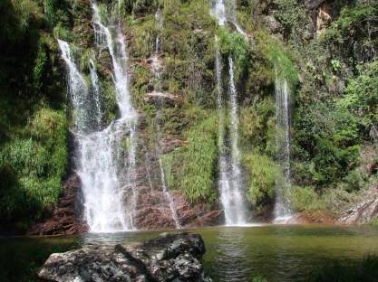 Cachoeira do Jota ou da Gurita