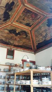 Casa do Forro Pintado