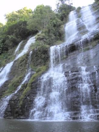 Cachoeira Buritizinho