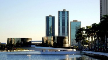 Museu de Arte Popular da Paraíba MAPP (Museu dos Três Pandeiros)