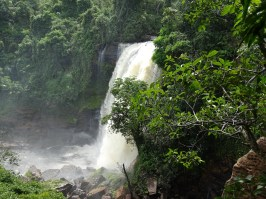 Cachoeira do Curuá