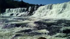 Cachoeira do Zata
