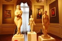 Museo Superior de Bellas Artes Evita (Palacio Ferreyra)