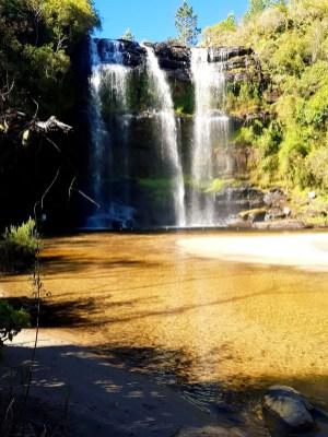 Cachoeira da Mariquinha