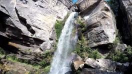 Cachoeira do Rio São Jorge