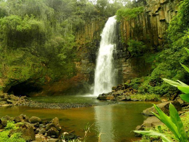 Cachoeira Chicão II
