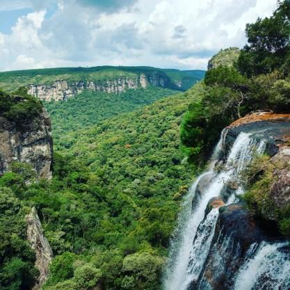 Cachoeira do Butiá