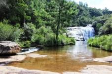 Parque Municipal Lago Azul