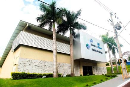 Museu Histórico de Maringá UNICESUMAR