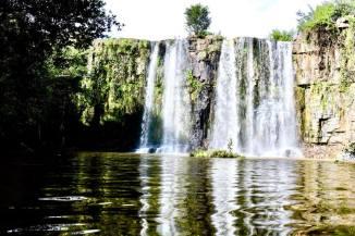 Cachoeira da Pedra Negra
