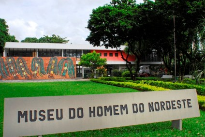 Museu do Homem do Nordeste
