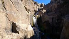 Cascada de Olaén