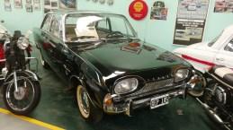 Museo del Automóvil Don Iris