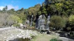 Balneario Las Siete Cascadas