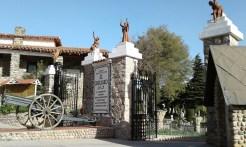 Parque Recreativo El Descanso