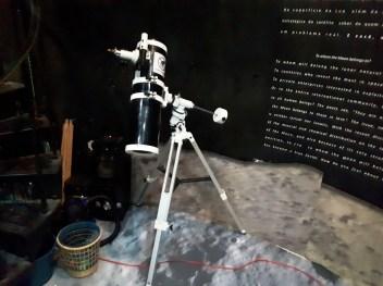 Observatório Astronômico do Alto da Sé
