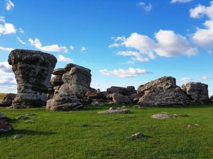 Piedra Itá Pucú